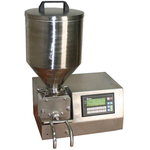 Дополнительный бак для начинки на 15 литров для ДШ-37