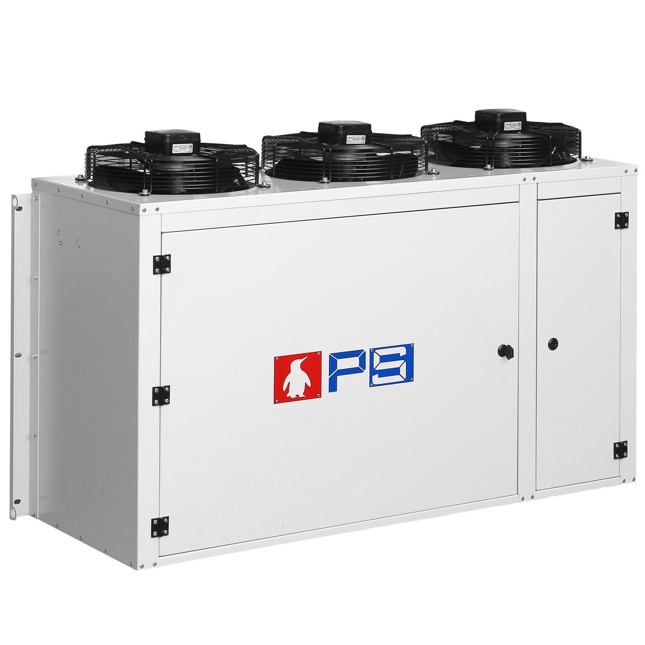 Сплит-система среднетемпературная ПОЛЮС-САР 53-162м³ MGS 455 F S