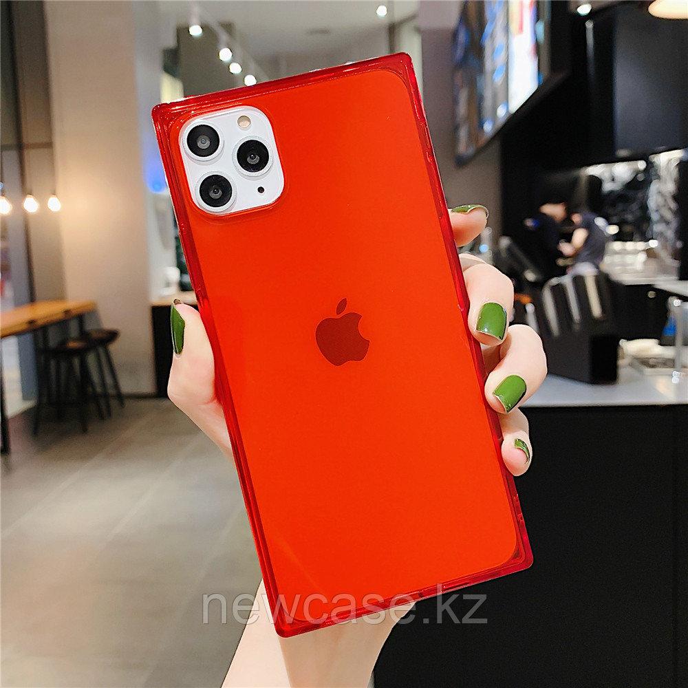 Силиконовый чехол на iPhone 6/6+/6s/6s+/7/7s/8/8+/X/XS/XS Max/ XR/11/11 pro/11 pro Max - фото 4