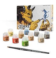 Citadel Dry Paint Set (Набор сухих красок).