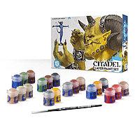 Citadel Layer Paint Set (Набор красок для слоёв).