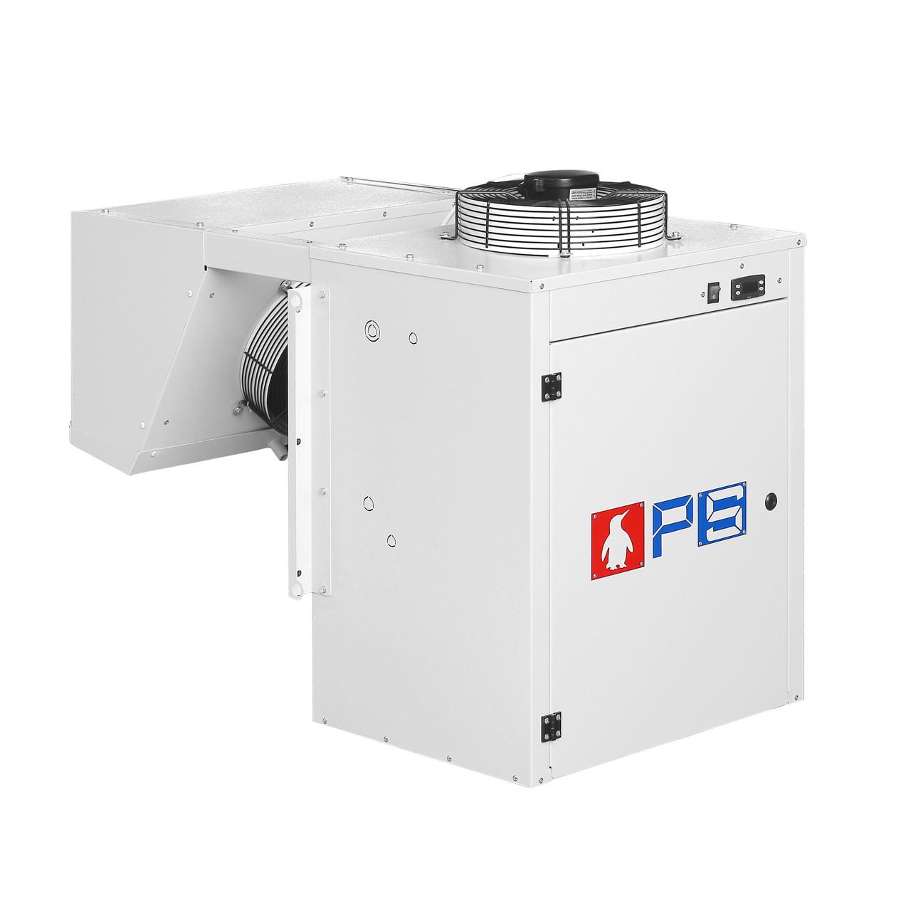 Моноблок низкотемпературный ПОЛЮС-САР 7-21м³ BGM 220 F