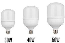 3 студийных софтбокса по 4 лампы в каждом софтбоксе 30W / 50см × 70см  со стойками Итого 12 ламп=360 Ватт, фото 3
