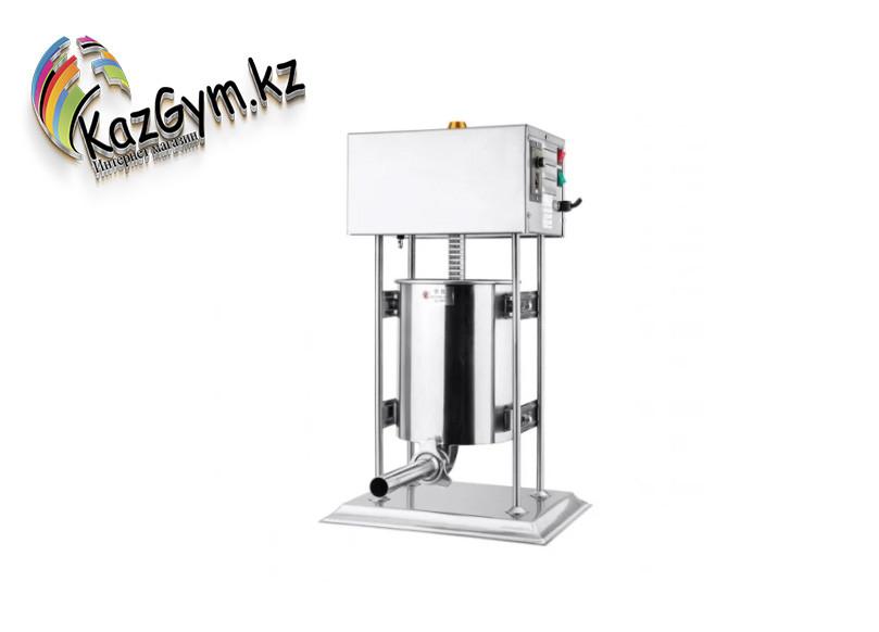 Колбасный шприц электрический 10л (25W, 220V)