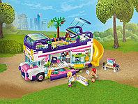 LEGO Friends 41395 Автобус для друзей, конструктор ЛЕГО
