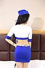 Эротический костюм «Police», фото 3
