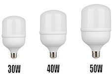2 зонта 110 см на просвет на стойках с головками на 4 лампы, фото 2