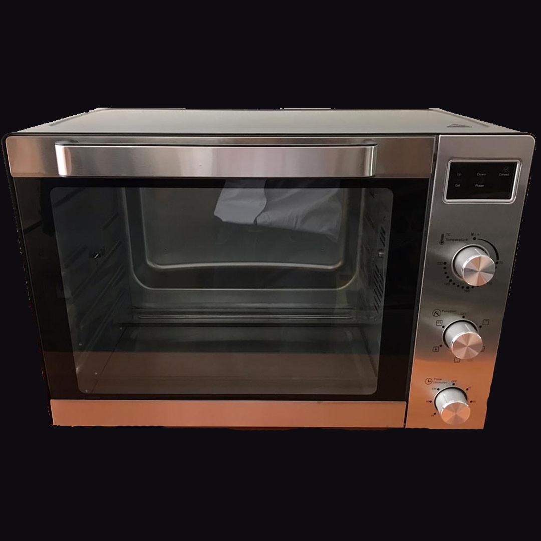 Электрическая духовка печь Polson 60 л