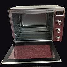 Электрическая духовка печь Polson 60 л, фото 2