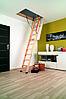 Чердачная лестница 70х120х280 LWК Komfort