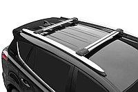 Поперечины LUX Hunter Nissan Terrano III 2014+