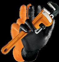 Перчатки нитриловые 246 GRIPPAZ