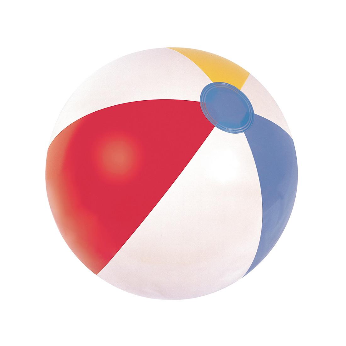 Надувной пляжный мяч BESTWAY Beach Ball 2+ 31022 (61см, Винил)