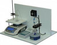 «Титрион-рН» Комплект для автоматического кислотно-основного титрования водных сред