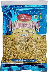 Индийская закуска (снеки) Kashmiri mixture 200 грамм