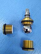 FRAP F39 Механизм шар. дивертора
