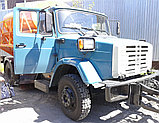 Поливомоечная машина Маз КО-806 КДМ, фото 4