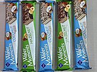 Шоколадный Батончик Wafel Moments (Coconut, Hazelnut)