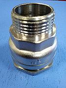 """Обжимное соединение для стальных труб SR с наружной резьбой 1"""" (31,4-34,2 мм) Китай"""
