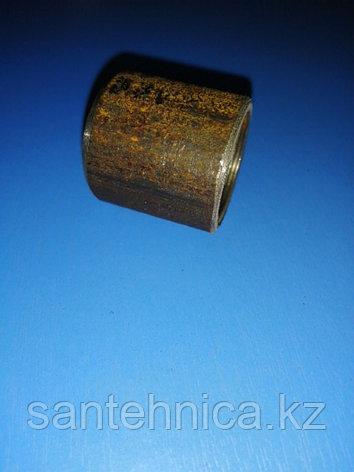 """Заглушка стальная с внутренней резьбой Ду 20 G3/4"""", фото 2"""