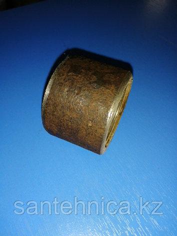 """Заглушка стальная с внутренней резьбой Ду 32 G1 1/4"""", фото 2"""