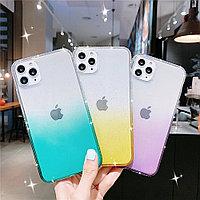 Силиконовый чехол на iPhone 6/6+/6s/6s+/7/7s/8/8+/X/XS/XS Max/ XR/11/11 pro/11 pro Max