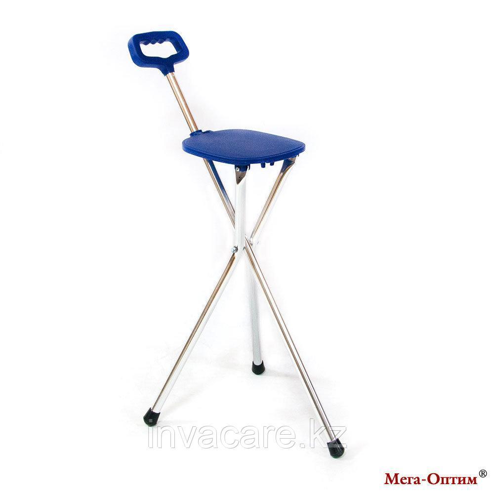 Трость-стул складной