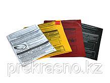 Пакет 500*600 для сбора и утилизации мягких медицинских отходов класса А Б В Г
