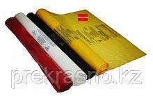 Пакет 700*800 для сбора и утилизации мягких медицинских отходов класса А Б В Г