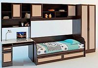 Изготовление мебели для детской спальни