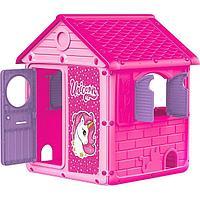 Детский домик для девочек Dolu, фото 1
