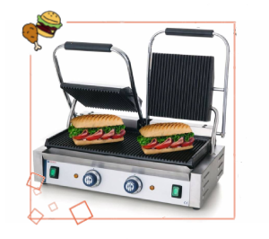Оборудование для fast-food