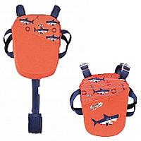 Приспособление для обучения плаванию с пенопластовыми вставками, Bestway 32172