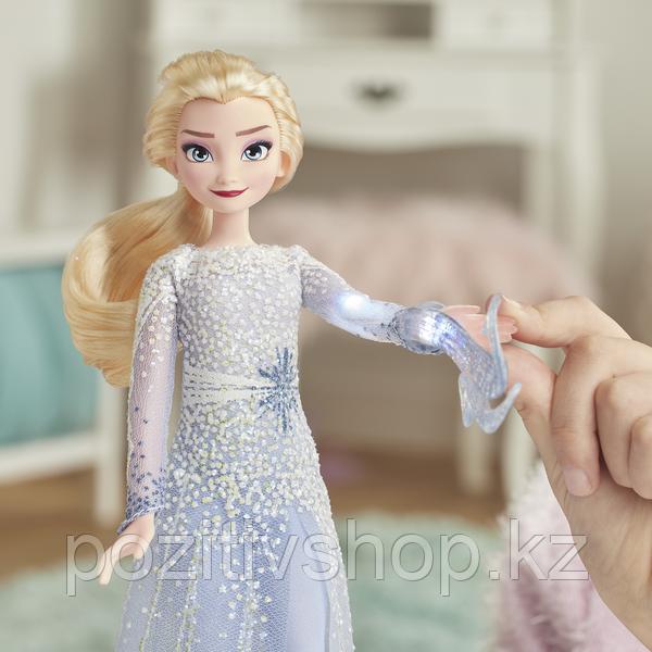 Кукла Холодное сердце Disney Frozen Интерактивная Эльза - фото 5