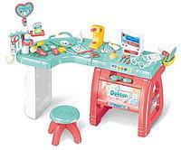 Игровой набор Besty Медицинский кабинет со светом и звуком, фото 1