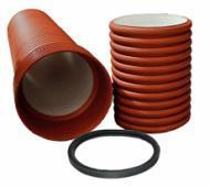 Трубы «Optima» (Оптима) для канализации