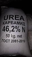 Карбамид технический  А,Б в мешках по 50 кг, МКР