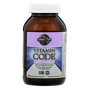 Garden of Life, Vitamin Code, RAW prenatal, 180 Vegetarian Capsules, фото 2