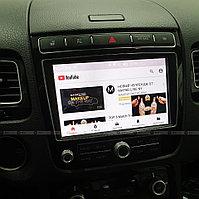 Volkswagen Touareg (2011-2018) Android 9 с системой RNS850, фото 1