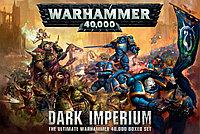 Warhammer 40,000: Dark Imperium (Тёмная Империя) (Eng.)