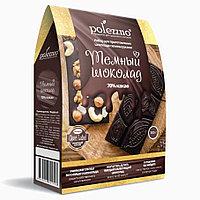 """Polezzno """"Темный шоколад"""" 70% какао 300 гр"""