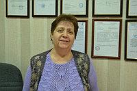 Слюняева Татьяна Ивановна. Преподаватель немецкого языка.