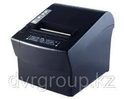 Принтер чеков Xprinter XP-C 2008 (LAN, USB, RS232), фото 2