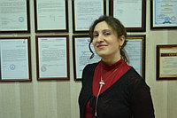 Земина Елена. Преподаватель Графического дизайна.