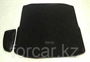 Toyota RAV4 (2013-) багажник (2 кармана, полн.колесо) SOFT