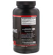 Optimum Nutrition, Глутамин в форме порошка, без ароматизаторов, 10,6 унц. (300 г), фото 2