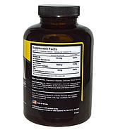 Primaforce, ZMA, 180 растительных капсул, фото 2