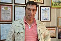 Руслан Александрович. Руководитель отдела маркетинга.