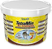 TetraMin XL Granules 10 л.(ведро) крупные гранулы