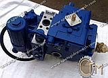 Гидронасос МКРН.063234.001 аксиально-плунжерный, фото 4